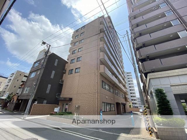 宮城県仙台市青葉区、北四番丁駅徒歩19分の築23年 12階建の賃貸マンション