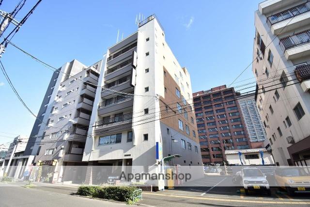 宮城県仙台市青葉区、北四番丁駅徒歩5分の築44年 7階建の賃貸マンション