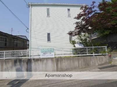 宮城県仙台市青葉区、北山駅徒歩6分の築27年 2階建の賃貸アパート