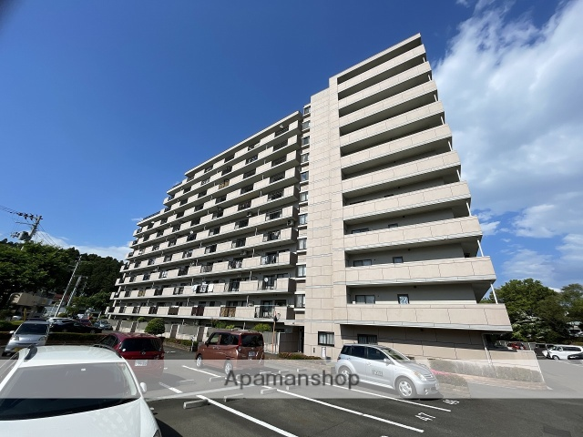宮城県仙台市青葉区、北山駅徒歩10分の築22年 11階建の賃貸マンション
