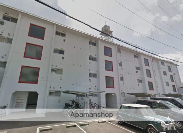 宮城県仙台市青葉区、北四番丁駅徒歩10分の築33年 4階建の賃貸マンション