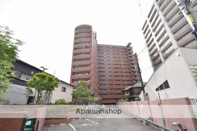 宮城県仙台市青葉区、北仙台駅徒歩3分の築27年 14階建の賃貸マンション