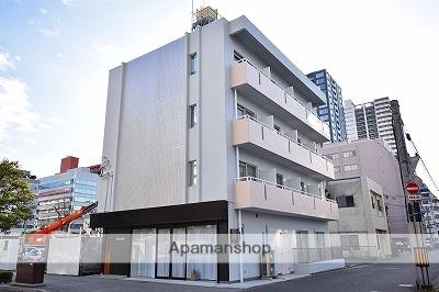 宮城県仙台市青葉区、北四番丁駅徒歩6分の築30年 4階建の賃貸マンション