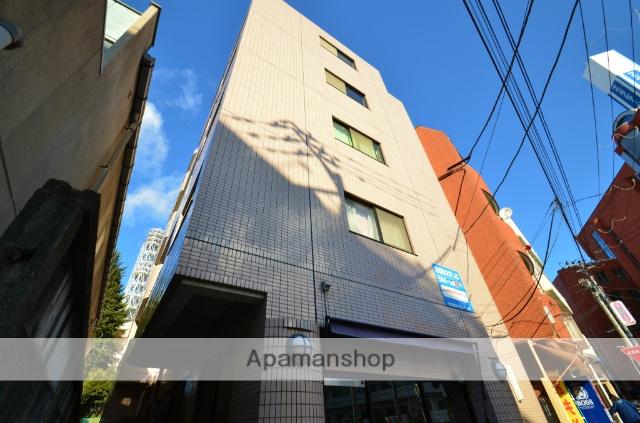 宮城県仙台市青葉区、仙台駅徒歩15分の築17年 5階建の賃貸マンション