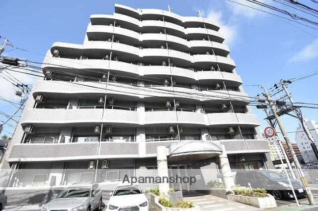 宮城県仙台市青葉区、北四番丁駅徒歩8分の築13年 10階建の賃貸マンション