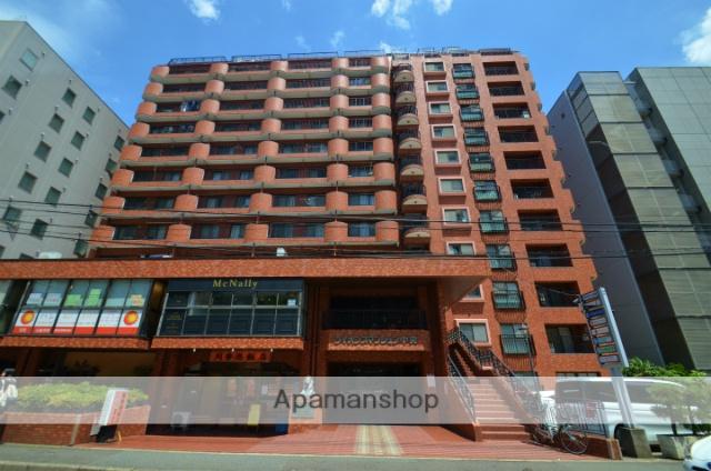 宮城県仙台市青葉区、仙台駅徒歩5分の築36年 13階建の賃貸マンション