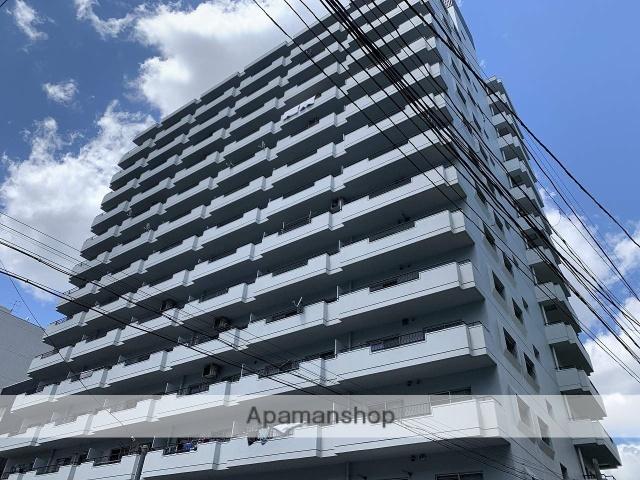 宮城県仙台市青葉区、仙台駅徒歩12分の築35年 14階建の賃貸マンション