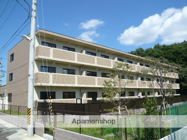 宮城県仙台市青葉区、国見駅徒歩2分の築8年 3階建の賃貸マンション