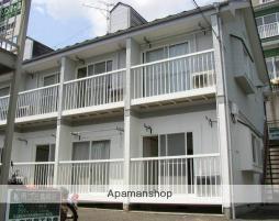 宮城県仙台市青葉区、北山駅徒歩20分の築26年 2階建の賃貸アパート