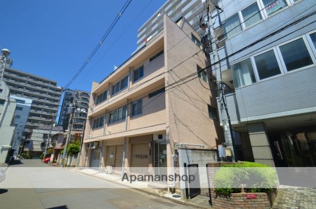 宮城県仙台市青葉区、北四番丁駅徒歩4分の築46年 4階建の賃貸マンション