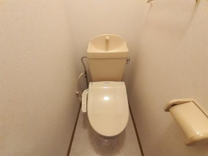 グラシュー折立[2LDK/56.83m2]のトイレ