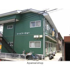 宮城県仙台市青葉区、北山駅徒歩5分の築27年 2階建の賃貸アパート