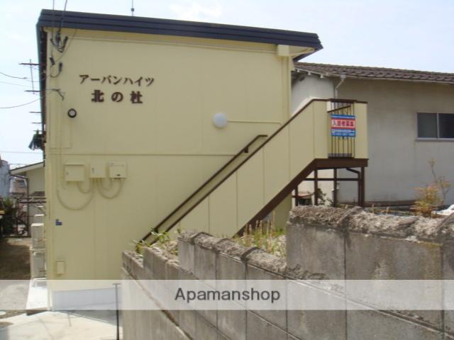 宮城県仙台市青葉区、北仙台駅徒歩10分の築29年 2階建の賃貸アパート
