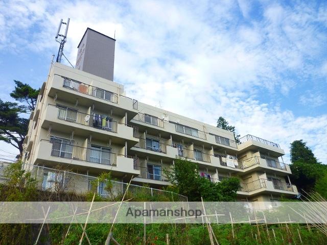 宮城県仙台市青葉区、国見駅徒歩18分の築32年 4階建の賃貸マンション