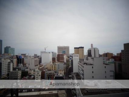 レジディア仙台一番町[1SDK/31.17m2]の眺望