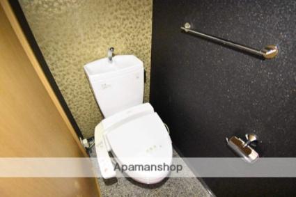 レジディア仙台一番町[1SDK/31.17m2]のトイレ