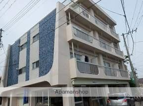 宮城県仙台市青葉区、北仙台駅徒歩7分の築43年 4階建の賃貸マンション
