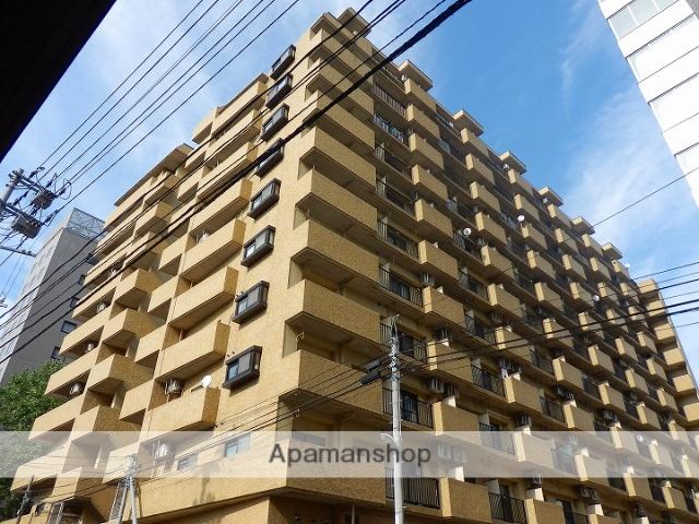 宮城県仙台市青葉区、あおば通駅徒歩8分の築32年 11階建の賃貸マンション