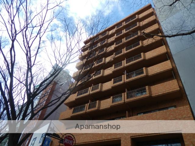 宮城県仙台市青葉区、広瀬通駅徒歩13分の築33年 10階建の賃貸マンション