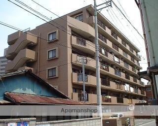 宮城県仙台市青葉区、北仙台駅徒歩2分の築22年 7階建の賃貸マンション