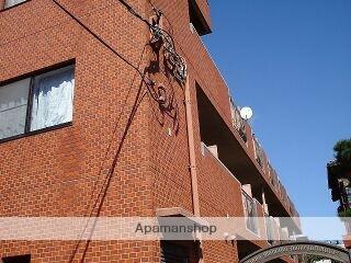 宮城県仙台市青葉区、愛宕橋駅徒歩12分の築30年 3階建の賃貸マンション