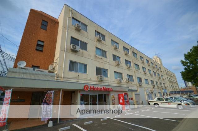 宮城県仙台市青葉区、北仙台駅徒歩7分の築34年 4階建の賃貸マンション