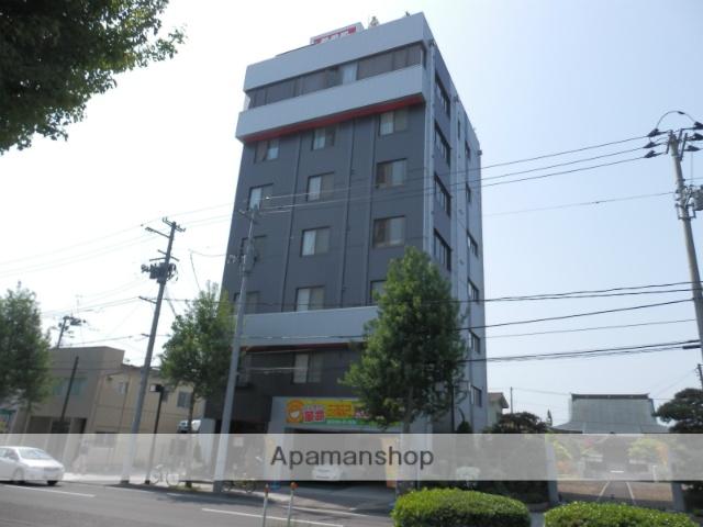 宮城県仙台市若林区、仙台駅徒歩10分の築31年 7階建の賃貸マンション