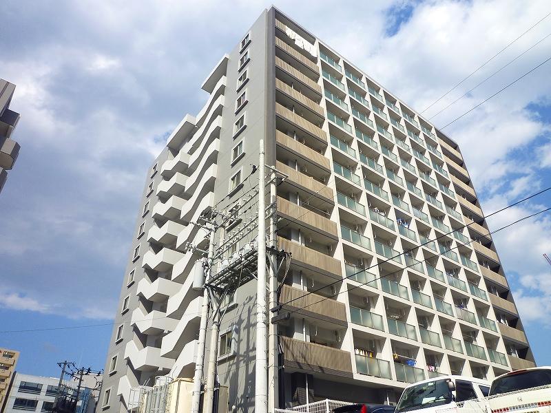 宮城県仙台市宮城野区、仙台駅徒歩10分の築10年 12階建の賃貸マンション