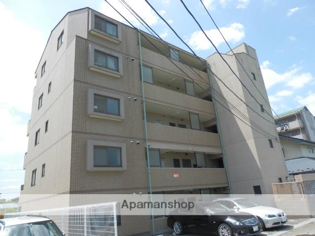 宮城県仙台市泉区、泉中央駅徒歩8分の築17年 5階建の賃貸マンション