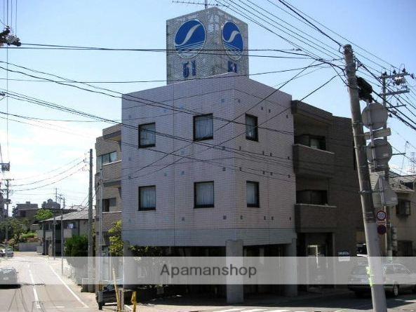 宮城県仙台市泉区、八乙女駅徒歩6分の築25年 3階建の賃貸マンション