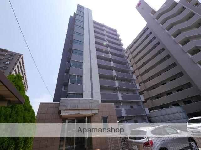 宮城県仙台市太白区、太子堂駅徒歩6分の築10年 12階建の賃貸マンション
