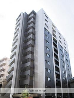 宮城県仙台市青葉区、国際センター駅徒歩12分の築9年 13階建の賃貸マンション