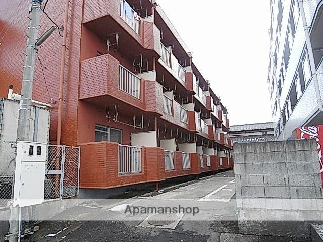 宮城県仙台市宮城野区、小鶴新田駅徒歩23分の築29年 3階建の賃貸マンション