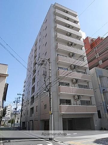 宮城県仙台市青葉区、あおば通駅徒歩9分の築10年 10階建の賃貸マンション