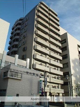 宮城県仙台市青葉区、北四番丁駅徒歩10分の築28年 13階建の賃貸マンション