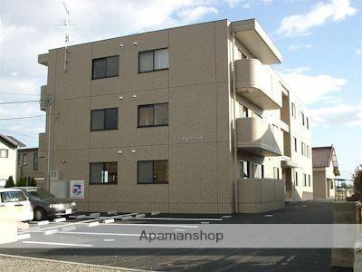 宮城県仙台市太白区、杜せきのした駅徒歩52分の築14年 3階建の賃貸マンション