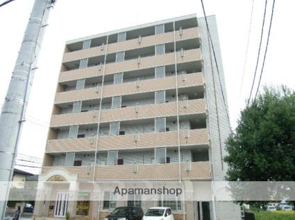 宮城県仙台市太白区、名取駅徒歩35分の築9年 7階建の賃貸マンション