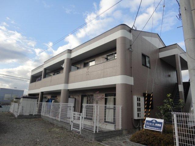 宮城県仙台市太白区、南仙台駅徒歩15分の築15年 2階建の賃貸アパート