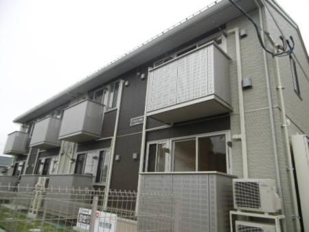 宮城県仙台市太白区、太子堂駅徒歩38分の築1年 2階建の賃貸アパート