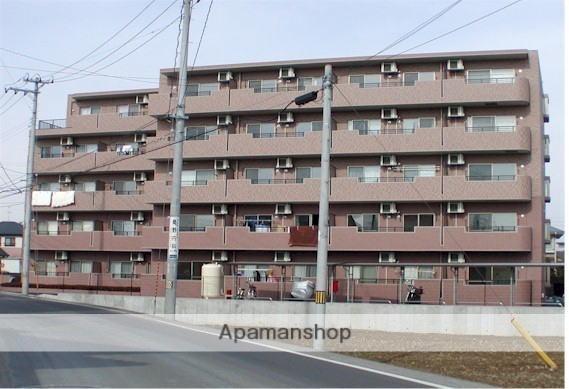 宮城県仙台市太白区、南仙台駅徒歩15分の築12年 5階建の賃貸マンション