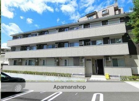 宮城県仙台市青葉区、仙台駅徒歩20分の築2年 3階建の賃貸アパート