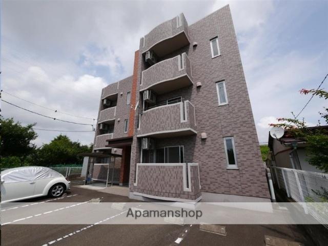 宮城県仙台市太白区、南仙台駅徒歩23分の築10年 3階建の賃貸マンション