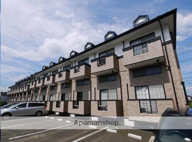 宮城県仙台市太白区、太子堂駅徒歩27分の築16年 2階建の賃貸アパート