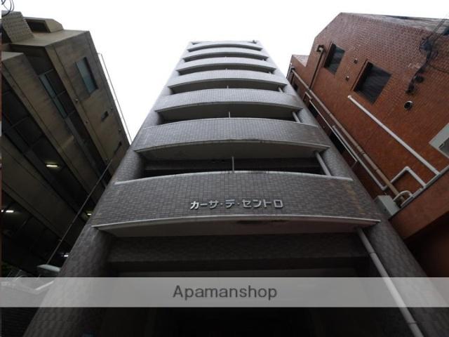 宮城県仙台市青葉区、あおば通駅徒歩9分の築19年 8階建の賃貸マンション