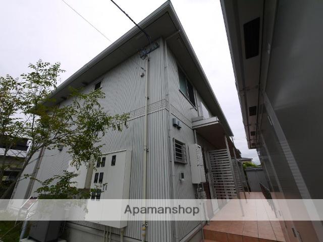 宮城県仙台市太白区、太子堂駅徒歩13分の新築 2階建の賃貸アパート