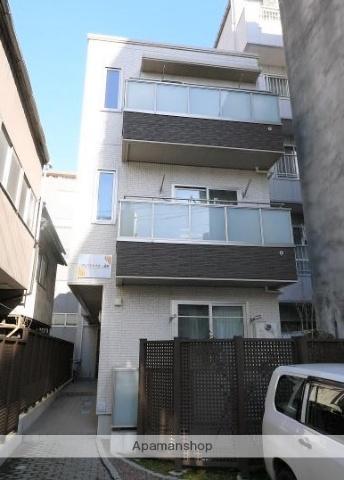 宮城県仙台市青葉区、あおば通駅徒歩10分の築2年 3階建の賃貸マンション