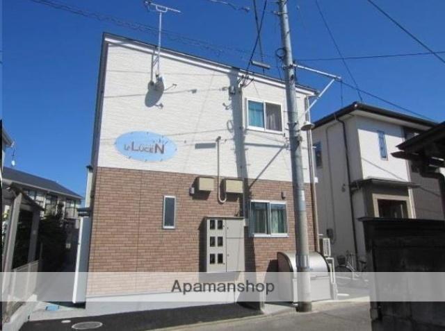 宮城県仙台市青葉区、東照宮駅徒歩14分の新築 2階建の賃貸アパート