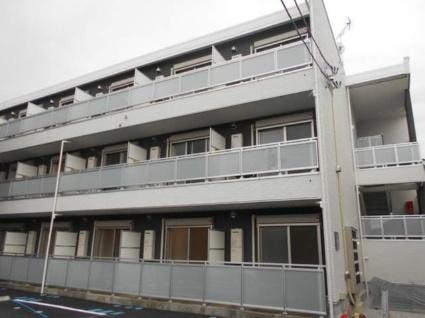 リブリ・エスポワール表柴田[1K/26.08m2]の外観