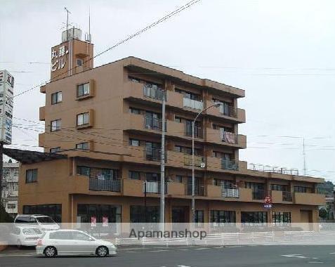 宮城県仙台市太白区、長町駅徒歩17分の築31年 5階建の賃貸マンション