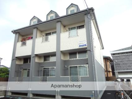 宮城県仙台市若林区、榴ケ岡駅徒歩16分の築7年 2階建の賃貸アパート